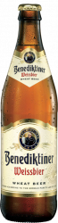 Benediktiner Weiss cl50 - Licher Privatbrauerei - Birra Germania