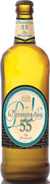 Menabrea Top Restaurant 55 cl75 - Menabrea - Birra Italia