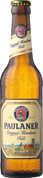 Paulaner Original cl33 - Paulaner - Birra Germania