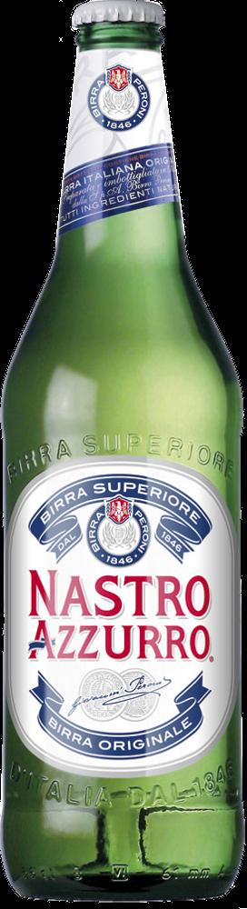 Nastro Azzurro cl66 - Peroni - Birra Italia