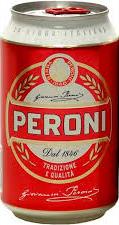 Peroni Lattina cl33 - Peroni - Birra Italia
