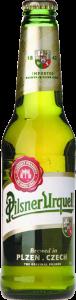 Pilsner Urquell cl33 - Plzensky Prazdroj - Birra Repubblica Ceca