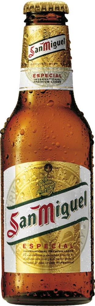 San Miguel cl33 - San Miguel Brewery - Birra Spagna