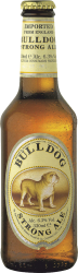 Bulldog Courage cl33 - Scottish and Newcastle Breweries - Birra Regno Unito