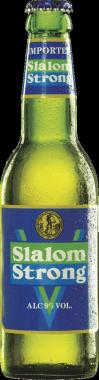 Slalom cl33 - Scottish and Newcastle Breweries - Birra Regno Unito