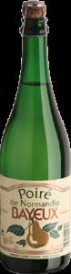 Sidro Bayeux Poire cl75 - Sidro Bayeux - Birra Francia