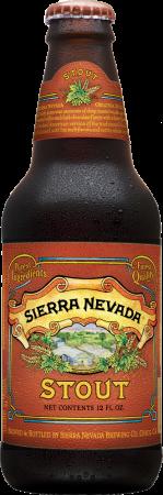 Sierra Nevada Stout cl35 - Birrificio Sierra Nevada - Birra America