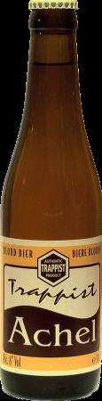 Achel Blonde cl33 - Sint Benedictusabdij de Achelse Kluis - Birra Belgio