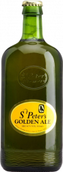 St. Peter's Golden Ale cl50 - St. Peters Brewery - Birra Regno Unito
