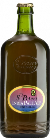 St. Peter's India Pale Ale cl50 - St. Peters Brewery - Birra Regno Unito