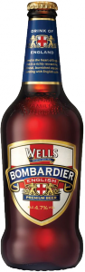 Youngs Bombardier cl50 - Wells & Young's - Birra Regno Unito