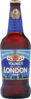 Youngs Special London Ale cl50 - Wells & Young's - Birra Regno Unito