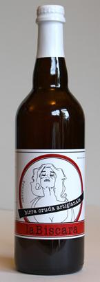 La Biscara cl75 - Birrificio Amiata - Birra Italia