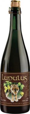 Lupulus Bruna cl75 - Brasserie les 3 Fourquetes - Birra Belgio