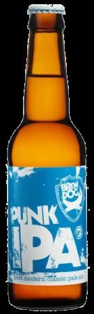 Brewdog Punk Ipa cl33 - Brewdog - Birra Regno Unito