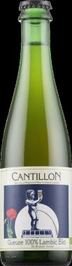 Cantillon Gueuze cl37.5 - Brasserie Cantillon - Birra Belgio