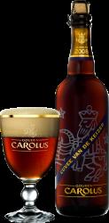 Gouden Carolus Cuvee Van de Keizer Bruna cl75 - Brouwerij Het Anker - Birra Belgio