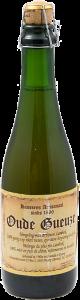 Hanssens Oude Geuze cl37.5 - Hanessens Artisanaal - Birra Belgio