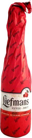 Liefmans Cuvee cl37.5 - Brouwerij Liefmans - Birra Belgio