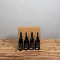 Cesta Natalizia : 124 Confezione Vini Friuli - Mauro Drius - Mauro Drius -