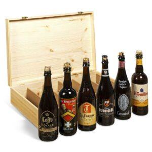 Cesta Natalizia : 129 Confezione Birre Artigianali -  -