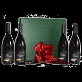Cesta Natalizia : 124 Confezione Vini Friuli - Mauro Drius -  -