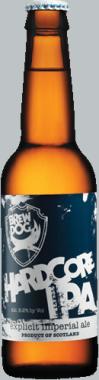 Brewdog Hardcore Ipa cl33 - Brewdog - Birra Regno Unito