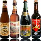 Offerta Birre Belghe + Bicchieri -  -