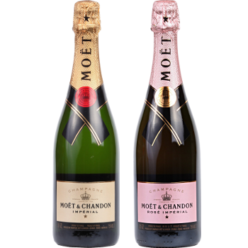 Offerta Champagne Moet & Chandon - Moet & Chandon -