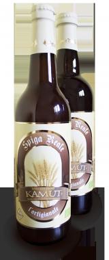 Spiga Reale 50cl - k3brauer - Birra Italia
