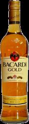 Bacardi Oro - Bacardi Company ltd - Rum Cuba