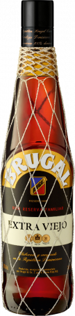 Brugal Extra Viejo 70cl - Brugal & Co - Rum Repubblica Dominicana
