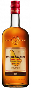 Mount Gay Eclipse - Cls Remy Cointreau - Rum Barbados