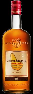 Mount Gay Eclipse - Cls Remy Cointreau - Rum Barbados