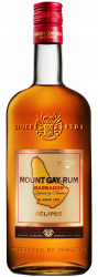Mount Gay Eclipse 70cl - Cls Remy Cointreau - Rum Barbados