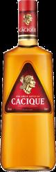 Cacique Anejo - Diageo - Rum Venezuela