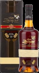 Zacapa 23y 70cl - Diageo - Rum Guatemala