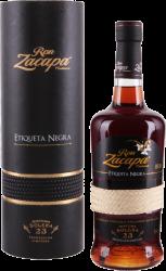 Rum Zacapa Ediciòn Negra - Zacapa - Rum Guatemala