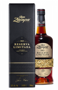 Zacapa Reserva Limitada 70cl - Diageo - Rum Guatemala
