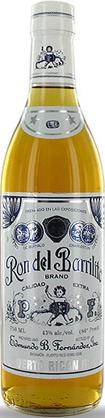 Barrilito 2 Stelle - Edmundo B. Fernandes - Rum Porto Rico
