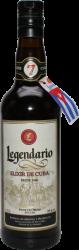 Legendario 7y - Empresa de Bebidas y Refrescos - Rum Cuba
