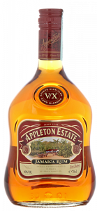 Appleton Estate v/x - J.Wray & Nephew ltd - Rum Jamaica
