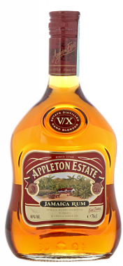 Appleton Estate v/x - J.Wray & Nephew ltd - Rum Jamaica
