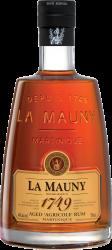 La Mauny 1749 70cl - La Mauny - Rum Guadalupe