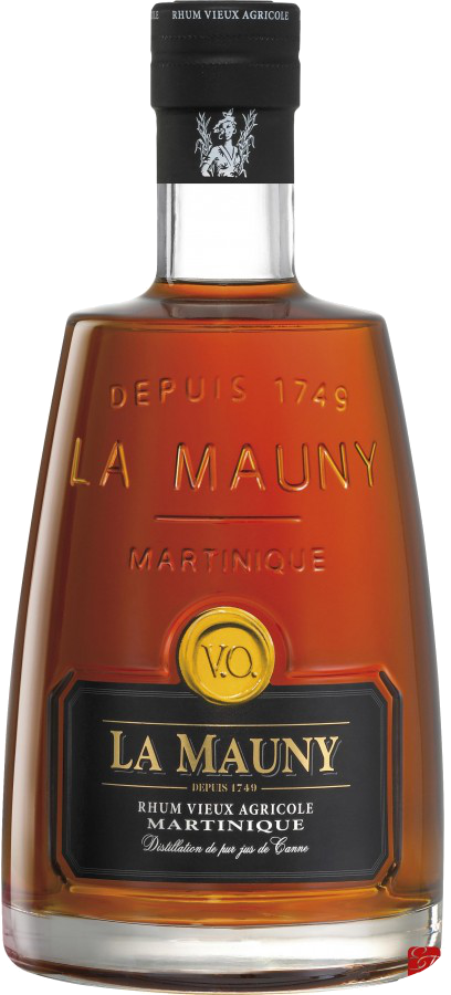 La Mauny VO - La Mauny - Rum Guadalupe