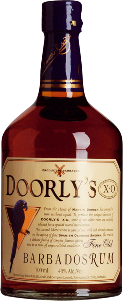 Doorly's XO - Martin Doorly - Rum Barbados