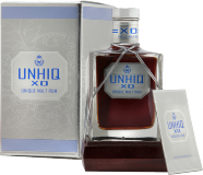 Unhiq XO - Old Vintage Rums Inc - Rum Repubblica Dominicana