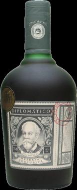 Diplomatico Riserva Exclusiva - Unidas s.a. - Rum Venezuela