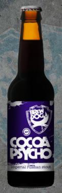 Cocoa Psycho cl33 - Brewdog - Birra Regno Unito