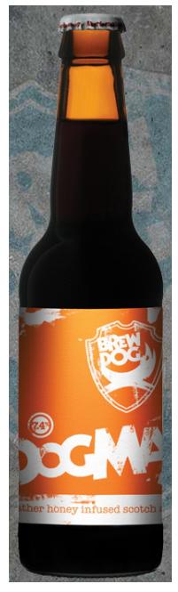 Dogma cl33 - Brewdog - Birra Regno Unito